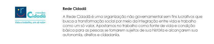 Rede cidadã site